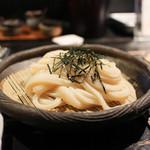 山元麺蔵 - ざるうどん☆