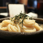 Yamamotomenzo - 料理写真:ざるうどん☆