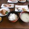 民宿 磯 - 料理写真: