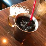75506685 - アイスコーヒー
