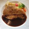 レストラン 竜神亭 - 料理写真: