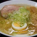 山汁らーめん - 料理写真: