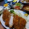 よこた - 料理写真:ロースかつ(1,300円)
