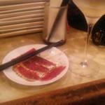 ワインと日本酒、時々シェリー -