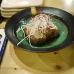 沖縄料理カリユシ - ラフティ~☆