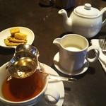75515177 - イングリッシュ・ブレックファースト❗紅茶