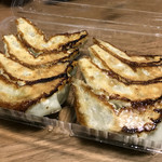 大和食品 - 焼餃子(1パック8個入)税込¥335
