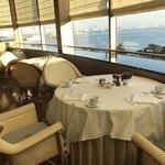 パノラミックレストラン ル・ノルマンディ - 海を眺めながら 贅沢な時間でした