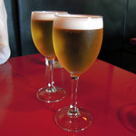 バル デ エスパーニャ セロ - ランチビール100円