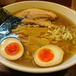 めん 和正 - 料理写真: