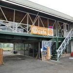 オレンジ カウンティ Cafe - 外観01