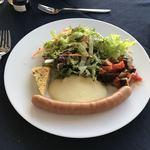 レストラン エタデスプリ - 1日目朝食