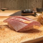 鮨 土方 - 小鯛