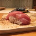 Sushihijikata - 大とろ