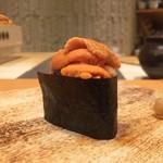 Sushihijikata - うに