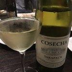 Steak&Italian Griante - 白ワイン