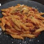 Steak&Italian Griante - ペンネアラビアータ