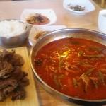 コサム冷麺専門店 -