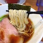 麵屋 BISQ - 麺リフト