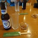 萩博物館レストラン - 料理写真: