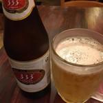 75522582 - ヴェトナム・ビール