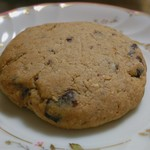 カフェ ド ラ ポスト - エリックのそば粉のクッキーズ