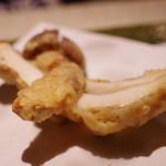 なかがわ - 料理写真:松茸