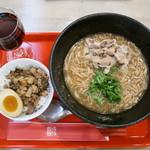 台湾麺線 -