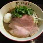 75526581 - 味噌ラーメン(アップ)