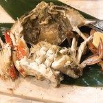 喜助 - 渡り蟹