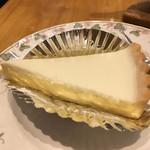75528929 - チーズケーキ