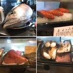 喜助 - 新鮮魚介