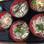 そばとし - 料理写真: