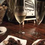 アイネイジ - 白ワイン/テラプレン/ビラウ/2009年