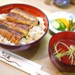 75530869 - 丼定食・特上¥2700