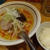 麺屋 万年青 - 料理写真: