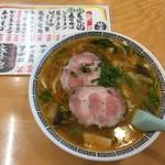 75532140 - スタミナラーメン¥700