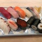 巴寿司 - 料理写真:
