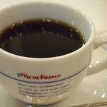 ヴィドフランス - コーヒー