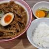 Tokushimanudorupadoru - 料理写真:全部増し 900円、ご飯小 50円