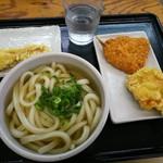 あい麺 - 料理写真: