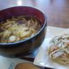 レストラン三沢空港 - 料理写真: