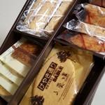 る・菓壇 - 料理写真: