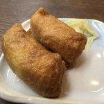 柏屋 - いなり寿司  120円/個