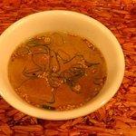 ホルモン肉五郎 - 女性客以外でも出るスープ