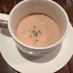 DIALOGUE - 栗のスープ