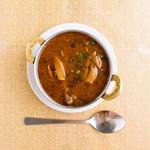 タンドリーキッチン - スープカレー