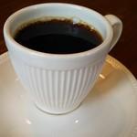 カザーナ・コーヒー -