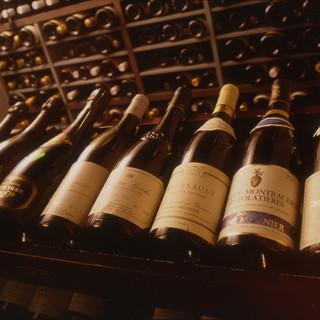 ◆厳選!イタリアワインを中心に多数ご用意しております◆