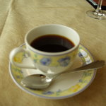 Resutorantoriibira - コーヒー